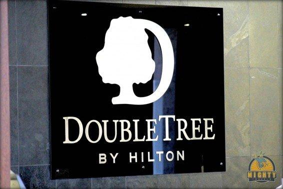 Doubletree by Hilton Novosibirsk