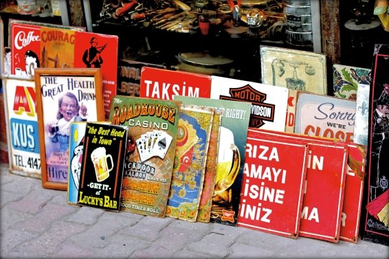 My Top 20 Things to do in Istanbul