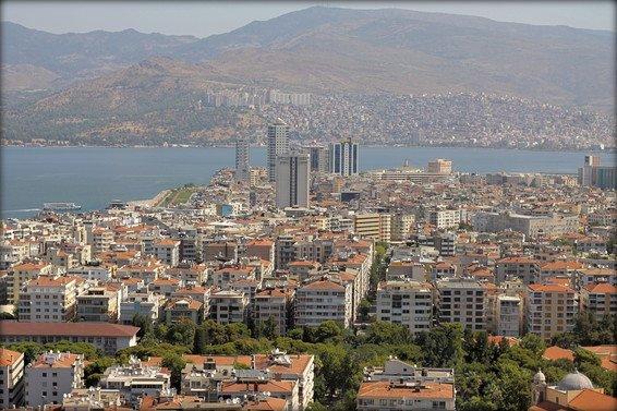 Hilton Izmir Review