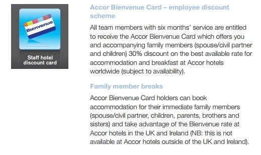 Do Accor Friends and Family Rates always save you money on your hotel booking?