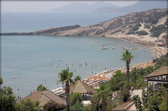 My top 15 Things to do in Kos