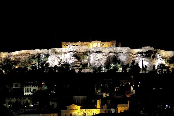 My Top 10 Things to do in Athens – on a layover