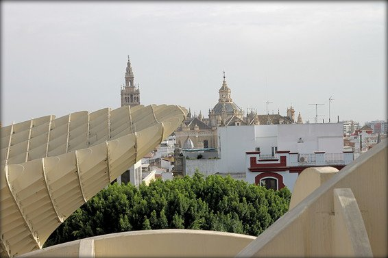 My favorite Things to do in Seville (Sevilla)