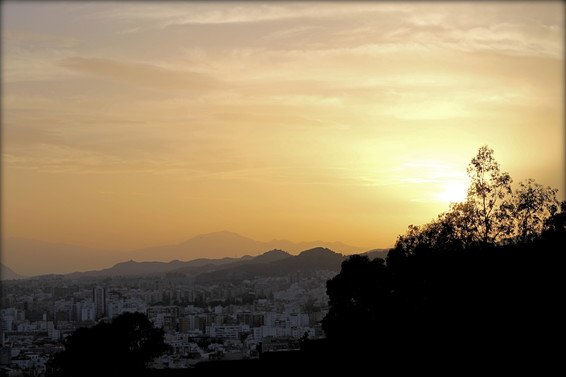 My favorite Things To Do in Malaga