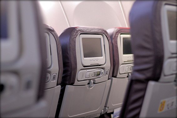 Malaysia Airlines Review – Male to Kuala Lumpur