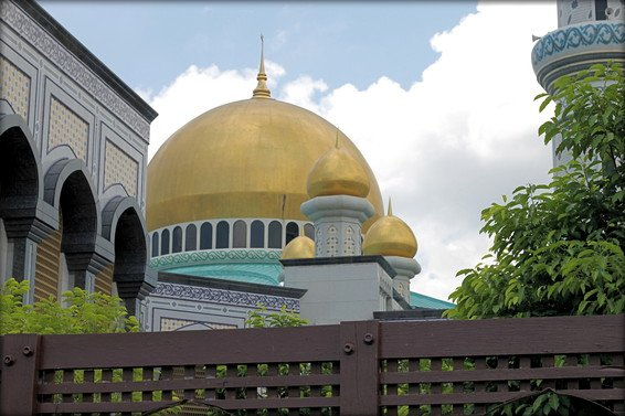 My favorite Things to do in Brunei – on a Layover