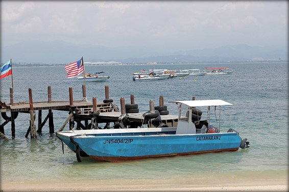My favorite 16 Things to do in Kota Kinabalu