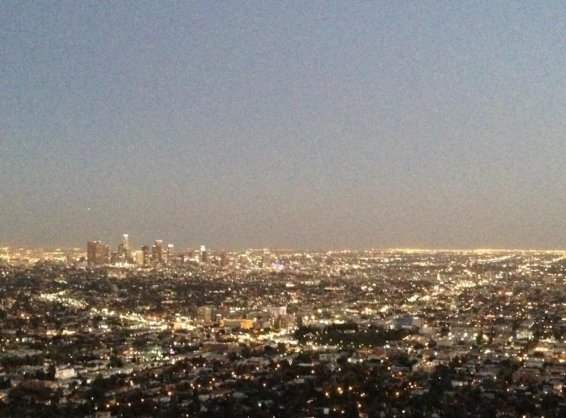 My favorite Things to do in Los Angeles