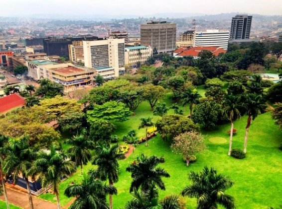 My Favorite Things to do in Kampala