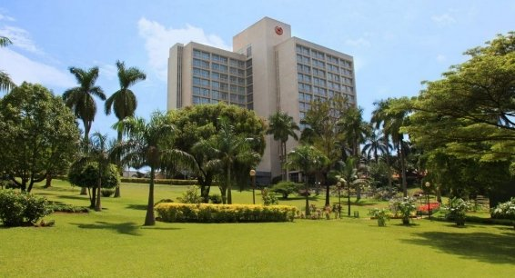 Sheraton Kampala
