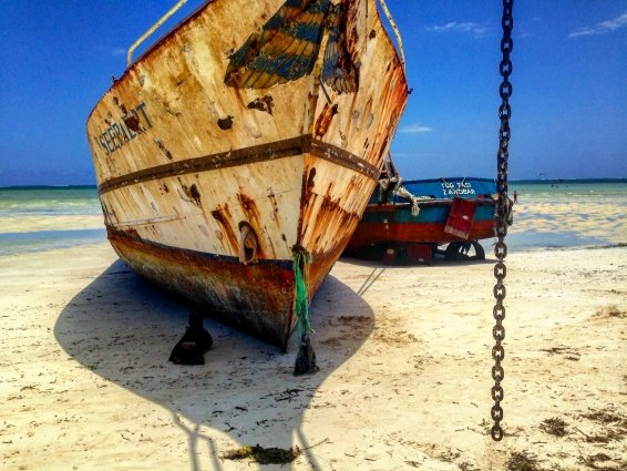 My Favorite Things to do in Mombasa