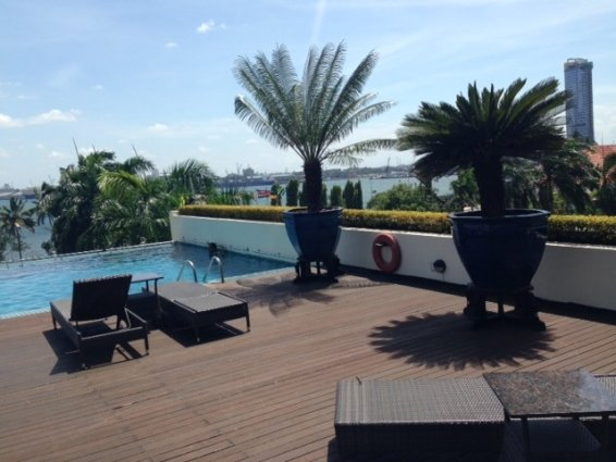 Hyatt Regency Dar es Salaam Review