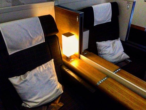 Swiss Business Class Review Dar es Salaam (DAR) to Zurich (ZRH) A330 – LX 294