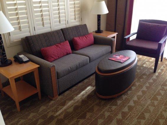 Embassy Suites Waikiki, Honolulu Review