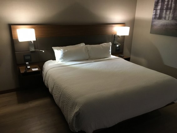AC Hotel Chicago Downtown Review