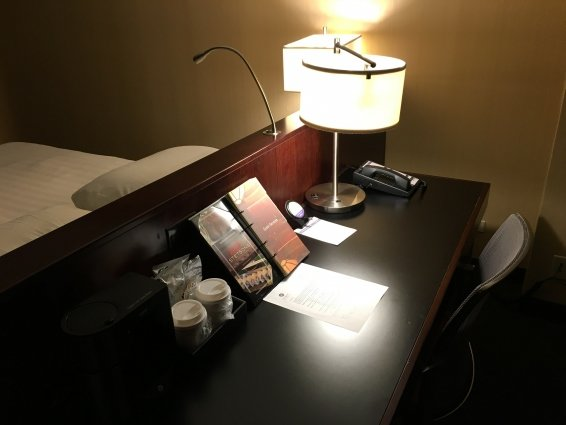 Hyatt Regency Chicago Review
