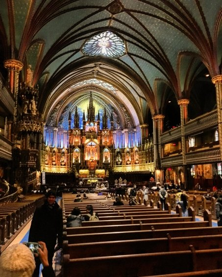 My favorite Things to do in Montreal