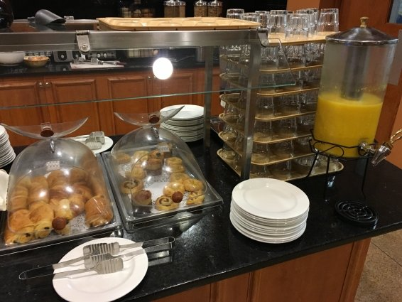 Hilton Garden Inn Montreal Review