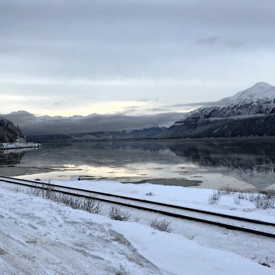The 8 things I learned during my Trip to Anchorage, Alaska