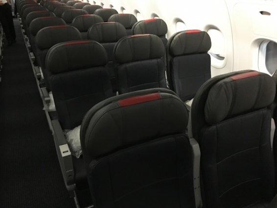 American Airlines Economy Class Review Manaus (MAO) – Miami (MIA)