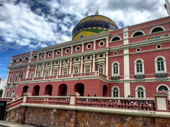 My 7 Favorite Things to do in Manaus