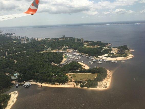 Gol Airlines Economy Review – Belem (BEL) to Manaus (MAO) via Sao Paulo (GRU)