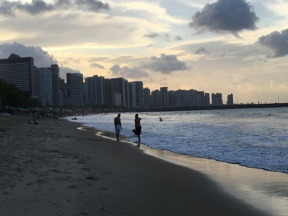 My favorite Things to do in Fortaleza