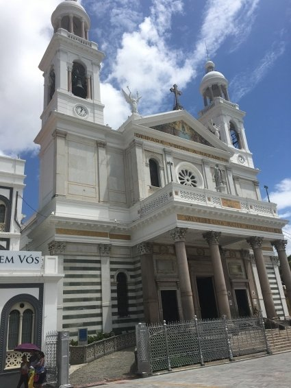 My favorite Things to do in Belem, Brazil
