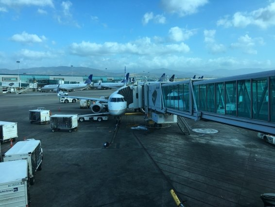 Copa Airlines Economy Review Los Angeles (LAX) to Panama (PTY) and Panama to Aruba (AUA)
