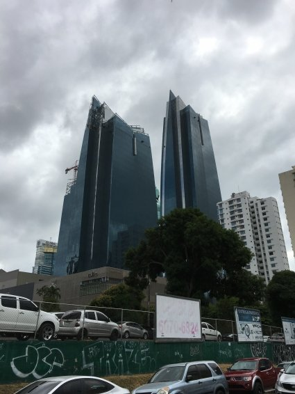 Hampton by Hilton Panama City Review