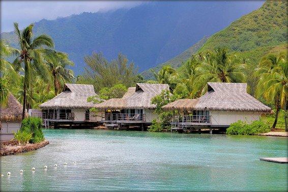 Intercontinental Moorea Review (Tahiti, French Polynesia)