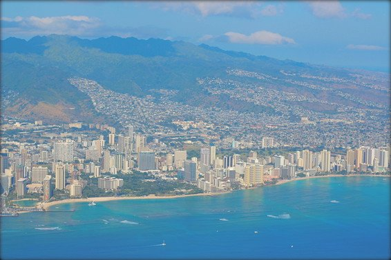Hawaiian Airlines Review Economy Class Honolulu (HNL) to Papeete (PPT)