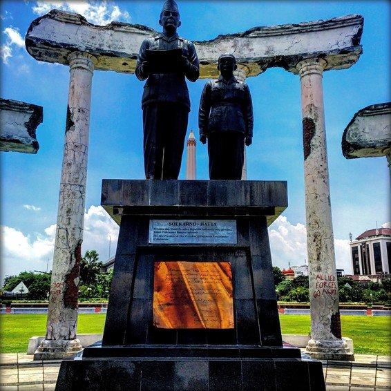 My favorite Things to do in Surabaya