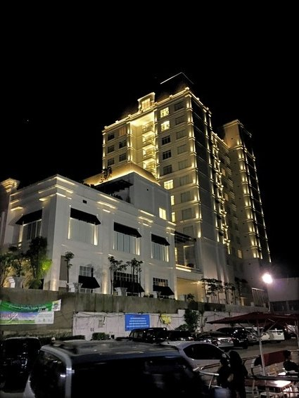 Four Points by Sheraton Bandung Review