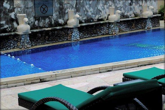 JW Marriott Jakarta Review
