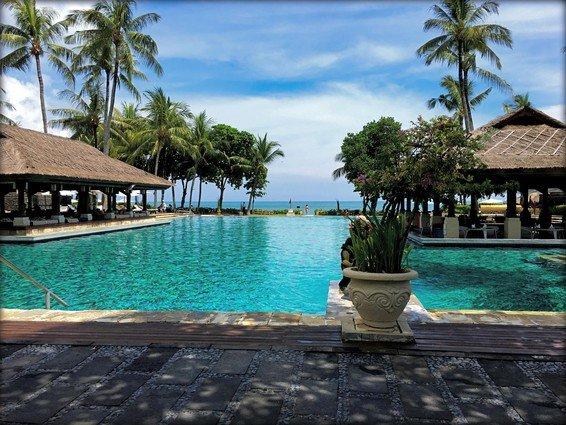 Intercontinental Bali Resort Review