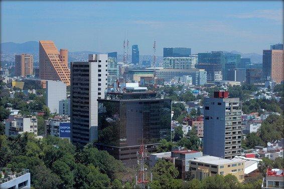 Hyatt Regency Mexico City Review