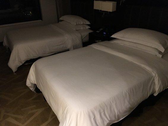 Hilton Bogota Review