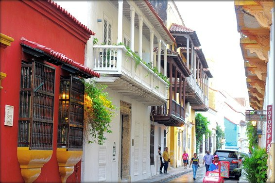 My Favorite 13 Things to do in Cartagena