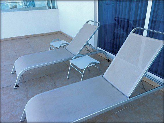 Hilton Cartagena Review