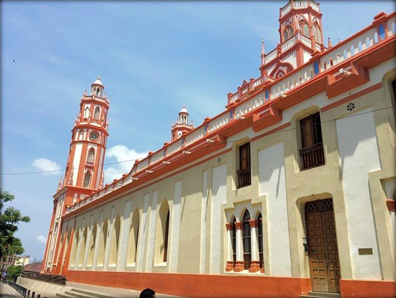 My Favorite 13 Things to do in Barranquilla