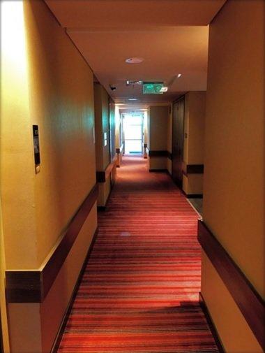 Hampton by Hilton Barranquilla Review