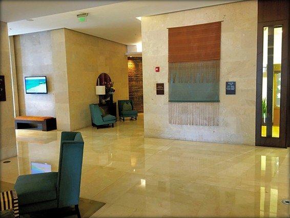 Marriott Bogota Review