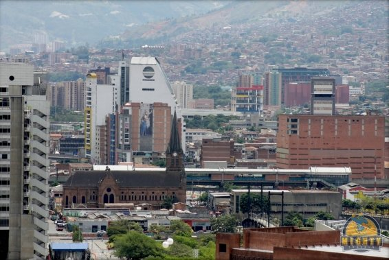 My Favorite 10 Things to Do Medellin