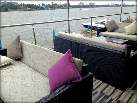 Radisson Blu Anchorage Lagos Review