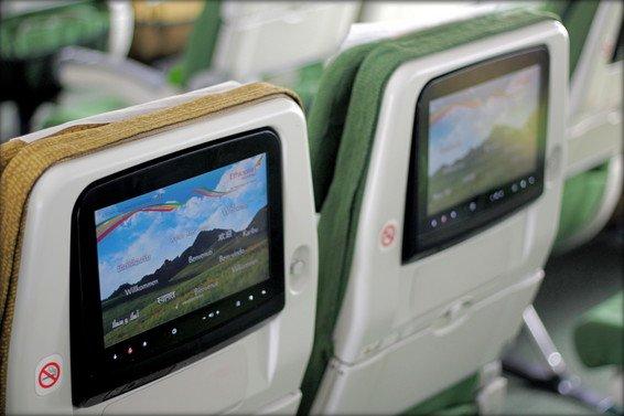 Ethiopian Airlines Economy Review 787 Dreamliner Accra – Addis Ababa & Addis Ababa – Douala