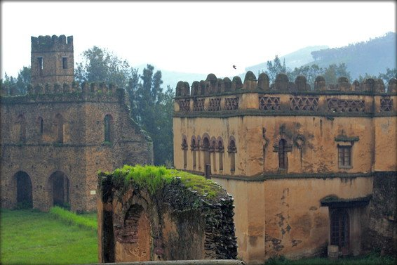 What to do in Gondar, Northern Ethiopia