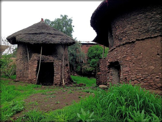 What to do in Lalibela, Northern Ethiopia