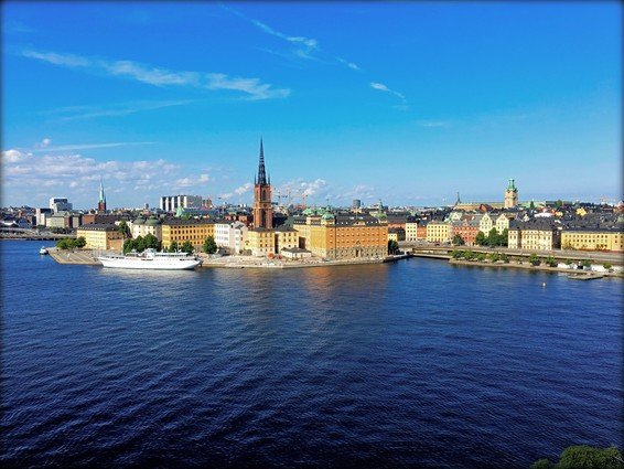 My 11 Favorite Things to do in Stockholm