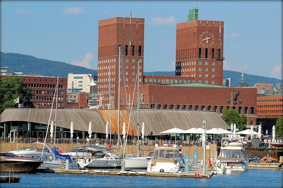 My 10 Favorite Things to do Oslo
